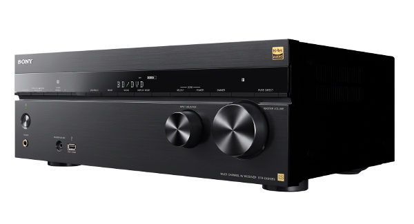 Sony Receivers